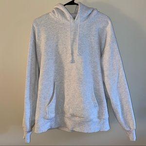 Aritzia TNA bf hoodie size 2